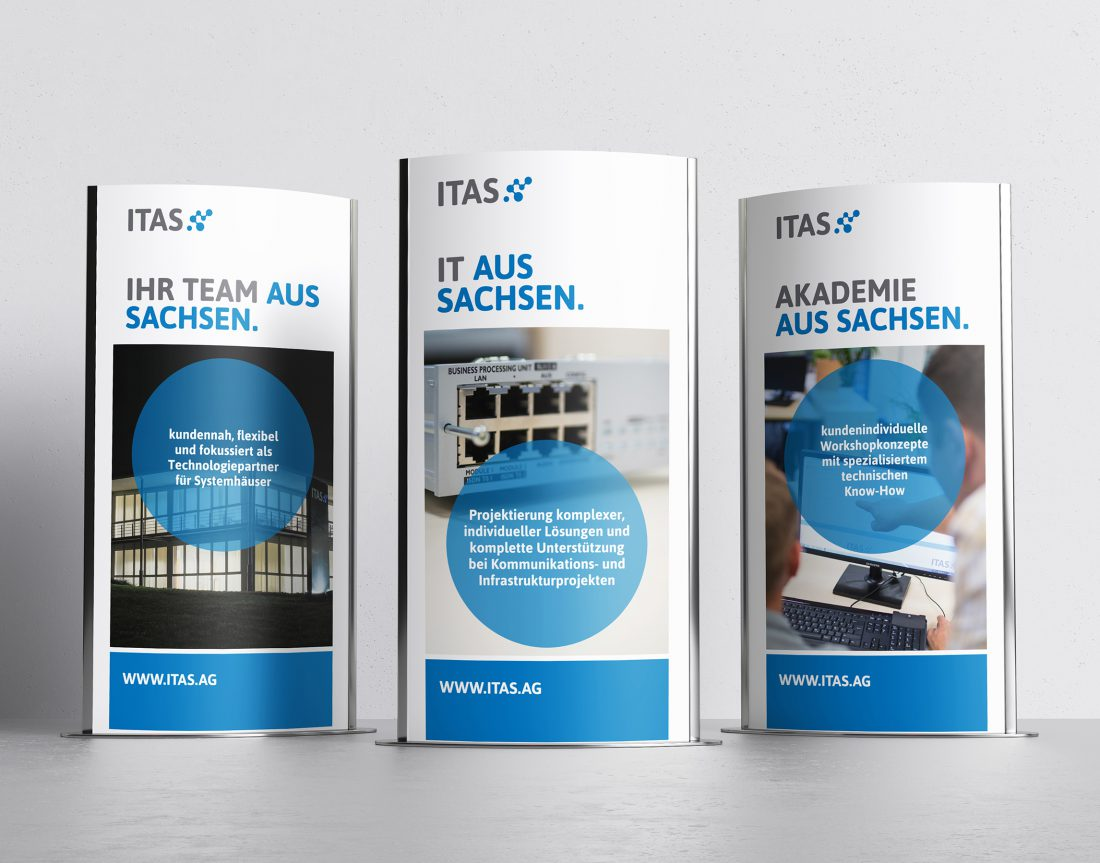 ITAS - Roll-Ups
